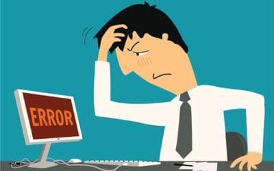 Quali sono gli errori SEO più comuni che faranno affondare il sito del tuo cliente?